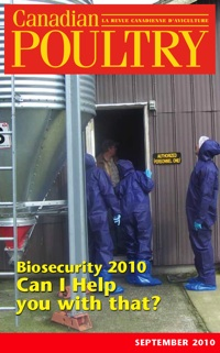 BioSecurity 2010