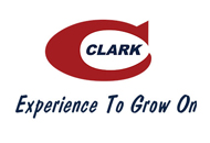 clark logo and slogan 2011