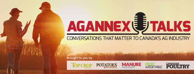 AgAnnex Talks